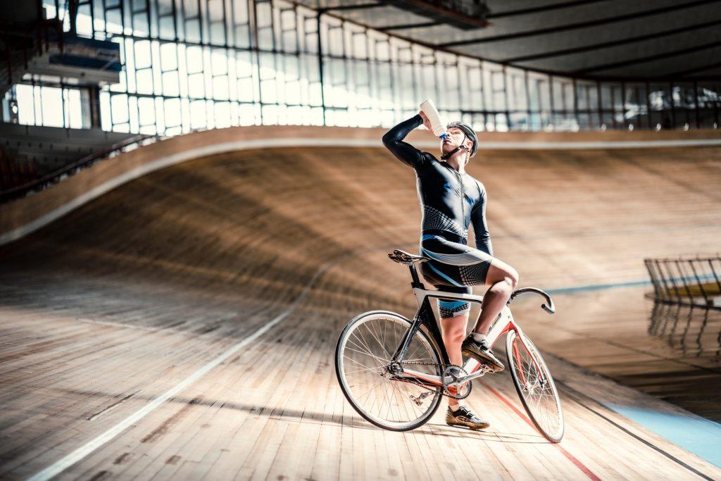 Ratapyöräily