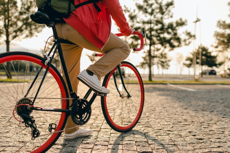 Vinkit pyöräilyyn auttavat valmistautumaan